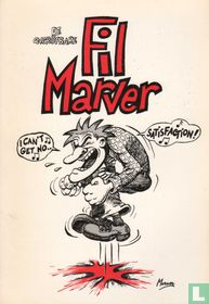 De ongrijpbare Fil Marver