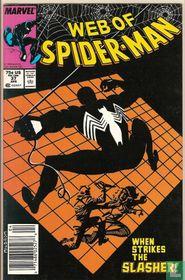 Web of Spider-man 37