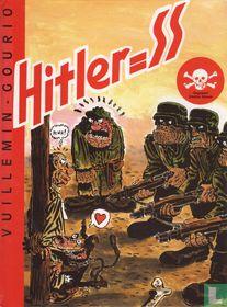 Hitler = SS