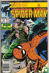 Web of Spider-man 27