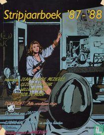 Stripjaarboek '87-'88