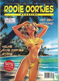 Rooie oortjes magazine 49