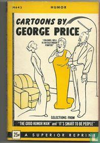 Cartoons by George Price