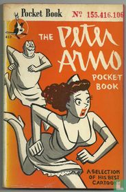 The Peter Arno Pocket Book