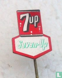 7up Seven-Up