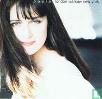 London Warsaw New York