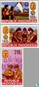 National Jamboree Jakarta