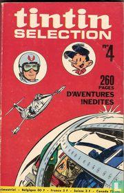 Tintin sélection 4