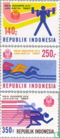 14th Southeast Asian games