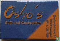 Osho's - Café und Cocktailbar