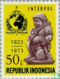Interpol 1923-1973 kopen