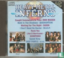 Heavy Metal Inferno