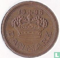 Denemarken 50 øre 1996