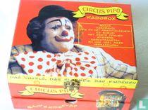 Circus Pipo kadobox [volle box]