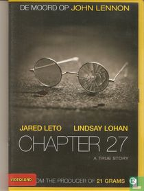 Chapter 27 - A True Story
