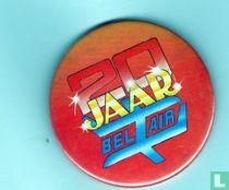 20 jaar Bel Air