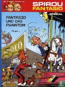 Fantasio und das Phantom