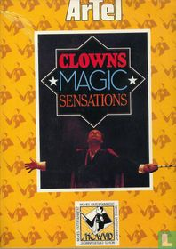 Clowns Magic Sensations