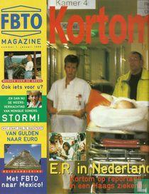 FBTO Magazine Kortom 1