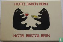 Hotel Bären Bern Hotel Bristol Bern