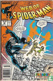 Web of Spider-Man 36