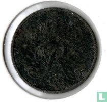 Denemarken 1 øre 1955