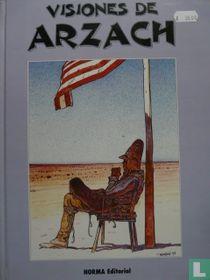 Visiones de Arzach