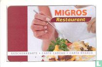 Migros cadeaukaarten catalogus