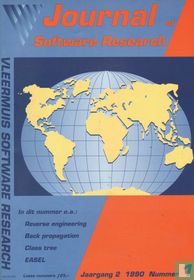Journal of Software Research 1