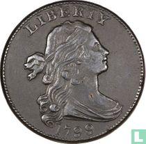 Verenigde Staten 1 cent 1799