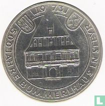 """Austria 50 schilling 1973 """"500th anniversary of the Bummerl house"""""""