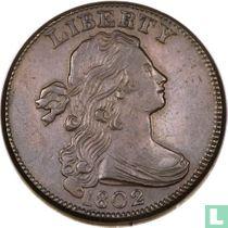 Verenigde Staten 1 cent 1802