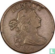 Verenigde Staten 1 cent 1804