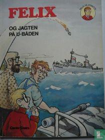 Felix og jagten på u-båden