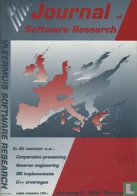 Journal of Software Research 2