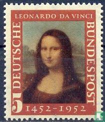 Da Vinci, Leonardo 1452-1519