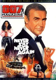 007 Magazine 40