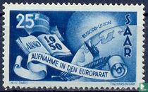 Saarland in Raad van Europa