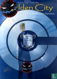 Het Dossier Harrison