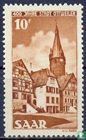 Ottweiler 1550-1950