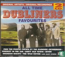 All Time Dubliners Favourites