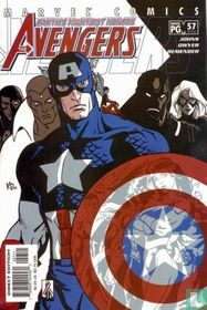 The Avengers 57