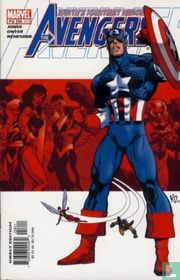 The Avengers 58
