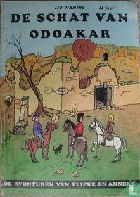 De schat van Odoakar