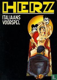 Italiaans voorspel