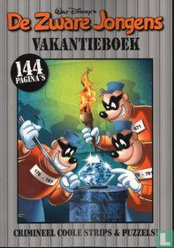 Vakantieboek 2011