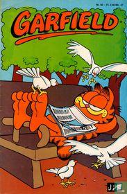 Garfield 30