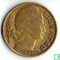 Argentinië 20 centavos 1945