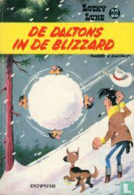 De Daltons in de blizzard