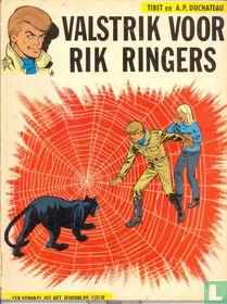 Valstrik voor Rik Ringers